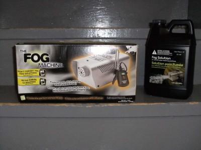 fogmachine