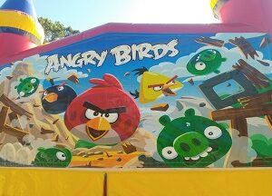 good angry birds