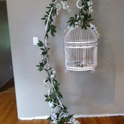 good bird cage