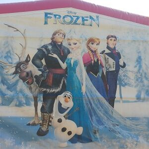 good frozen banner