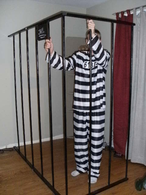 how to make hooch in jail